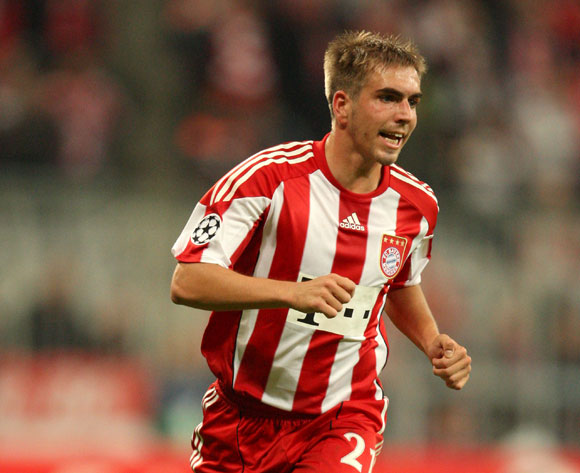 Lahm agrees with Sammer criticism