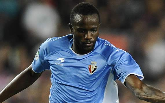 Swansea to make a switch for Osasuna Lamah