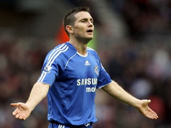 Guangzhou Evergrande offer Lampard 8 million dollars salary
