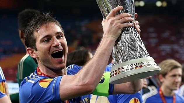 Lampard clinches a one-year deal with Chelsea