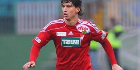 Киевское «Динамо» заинтересовалось защитником «Сампдории»