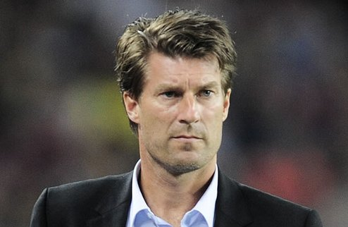 Laudrup set to commit his future to Swansea