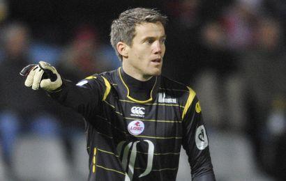 Landreau to make Chelsea move