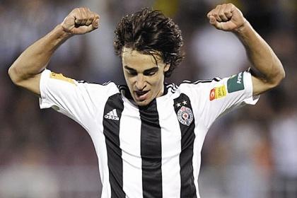 Chelsea favourites to sign Partizan Belgrade wonderkid