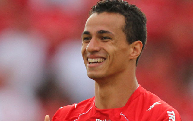 Internactional Damiao not bothered by rumours