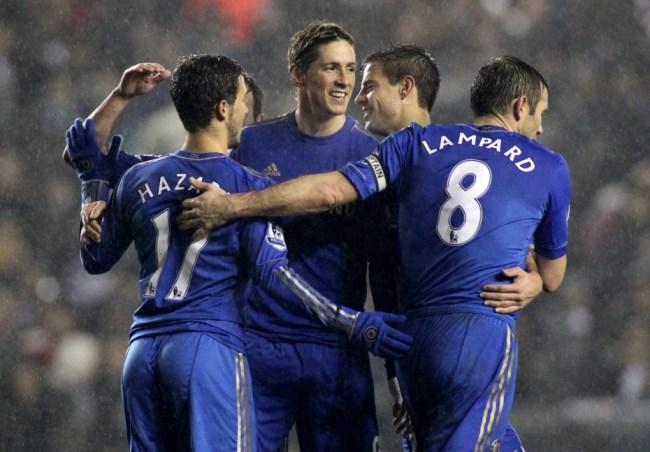Europa League preview: Basel vs Chelsea