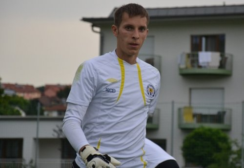 Бандура заменит Диканя в матчах против сборных Молдовы и Черногории
