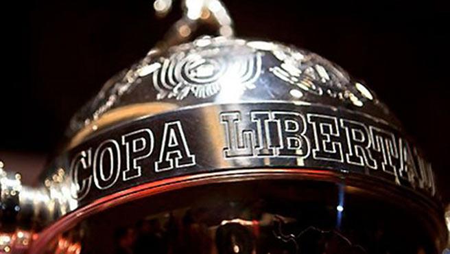 Copa Libertadores 2013. Fase de grupos. Fecha 2.