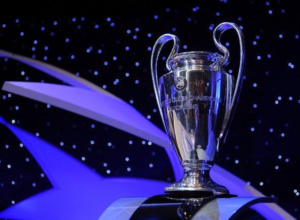 Лига чемпионов 2011/2012: в преддверии финала
