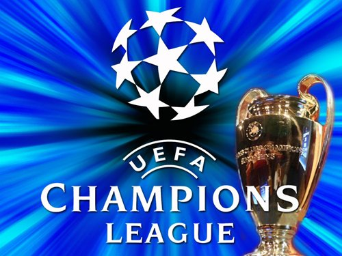 UEFA Champions League group stage lineup
