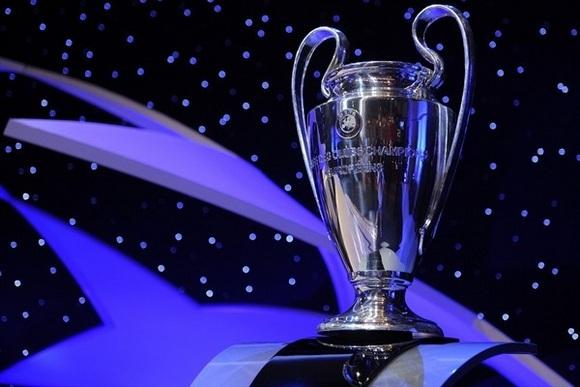 Жеребьевка Лиги чемпионов УЕФА. «Малага» сыграет с «Панатинаикосом»