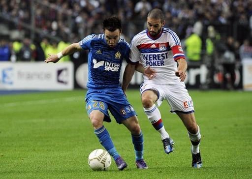 Французская Лига 1. 28-й тур. «Лион» — «Марсель». Прогноз. «В Лион за реваншем» (ВИДЕО)