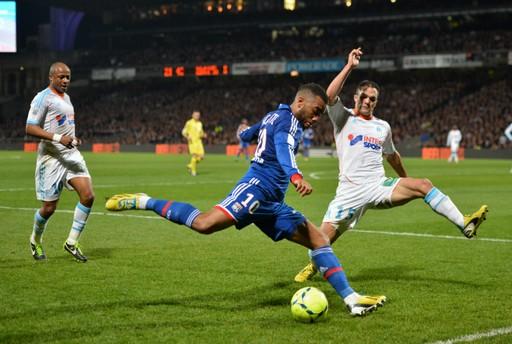 Французская Лига 1. Обзор 28-го тура. «Уплотнение» (ВИДЕО)