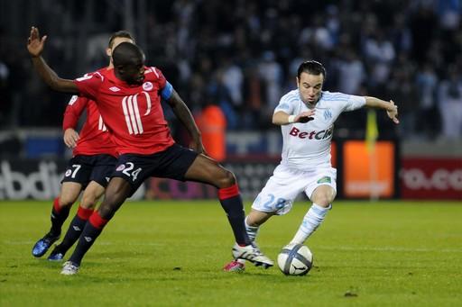 Французская Лига 1. 32-й тур. Прогноз. «Орлы» идут на взлет?»