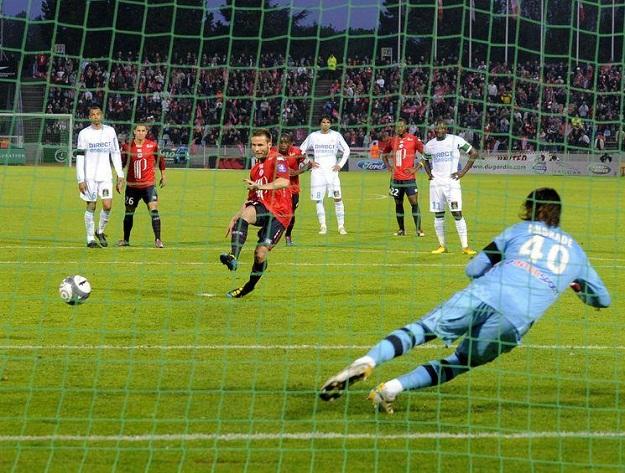 Французская Лига 1. «Лилль» ― «Марсель» ― 0:0. Хроника событий