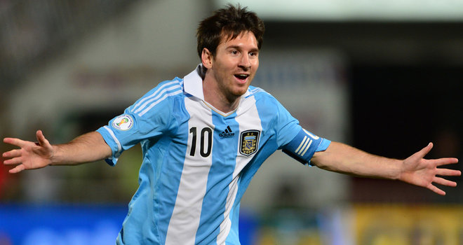 World Cup qualifiers. Key CONMEBOL Fixtures: Bolivia vs Argentina