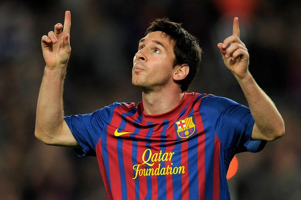 Messi pens a new deal with Braca