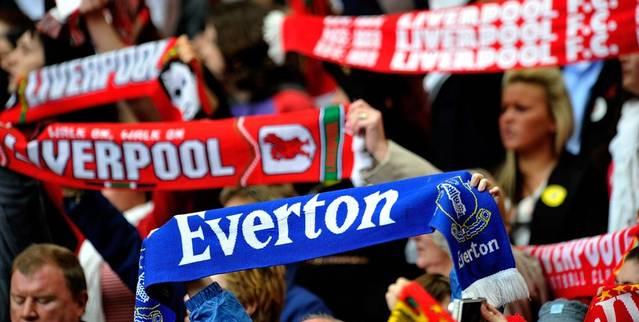 Анатомия ненависти. «Ливерпуль» — «Эвертон»