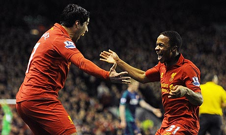 Premier League Matchday 21 Results: Liverpool 3-0 Sunderland