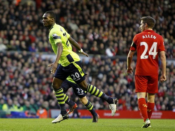 Английская Премьер-лига. 2-й тур. «Астон Вилла» — «Ливерпуль» — 0:1. Хроника событий