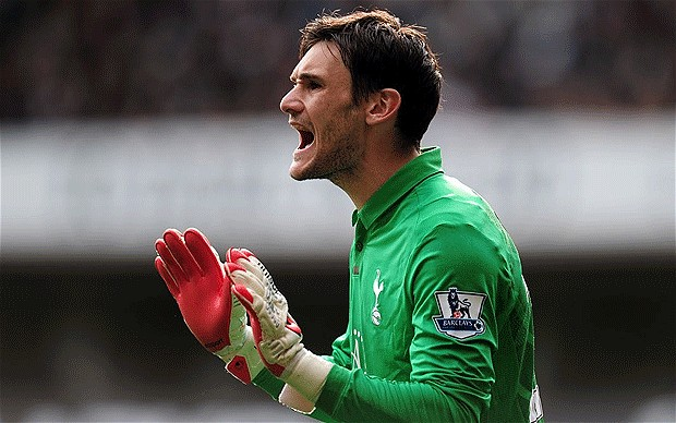 Tottenham Lloris wants teammates learn from their mistakes