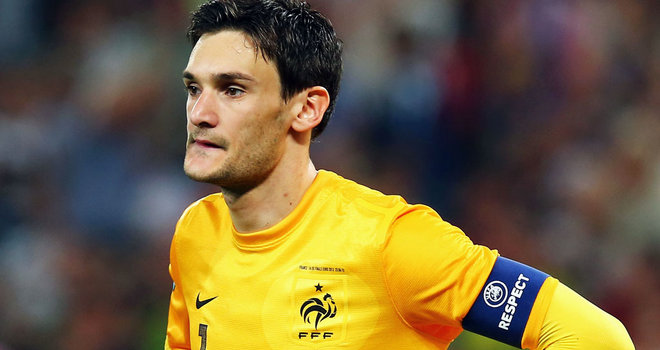 "Hugo Lloris: ""We must forget our losses and recover"""