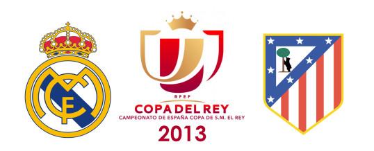 Copa del Rey final preview: Real Madrid vs Atletico Madrid