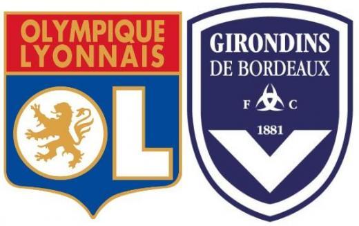 Чемпионат Франции-2012/13. 7-й тур. Прогноз. «Лион» — «Бордо». «В погоне за «Марселем»