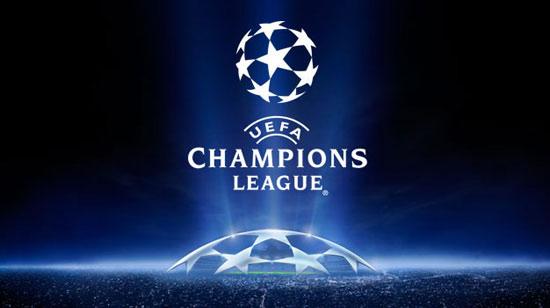 Champions League quarter-finals draw results