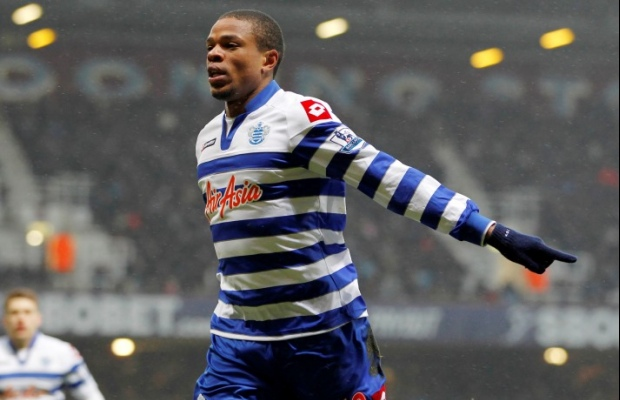 QPR Remy arrested as a suspect of rape