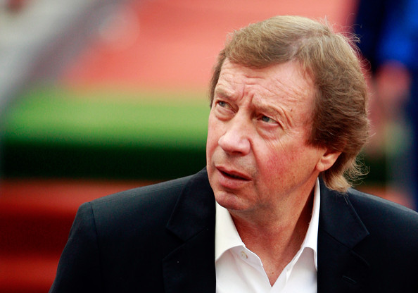Dynamo Kiev fired out coach Semin