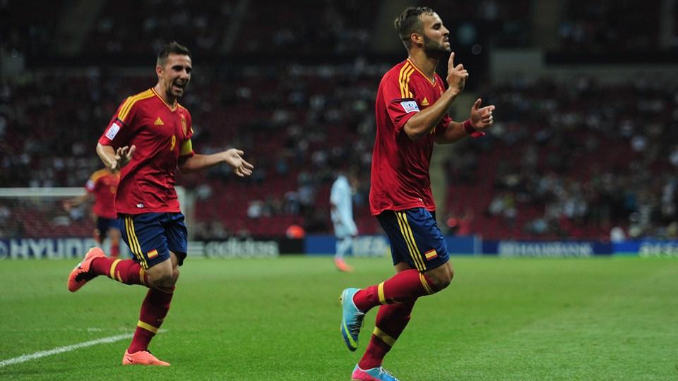 Чемпионат мира (U-20). 1/8 финала. Испания — Мексика. Прогноз. «Быстрый и мертвый»