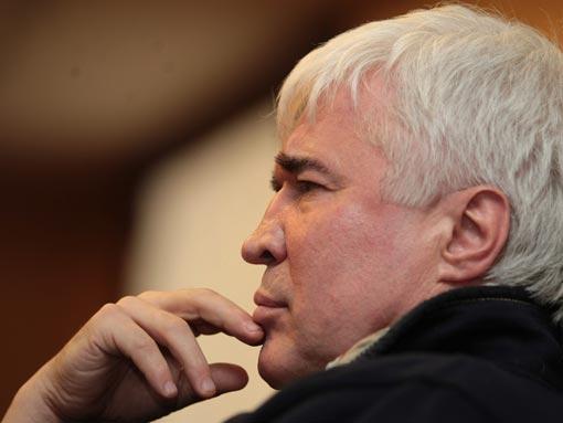 Евгений Ловчев – кандидат на пост главы РФС