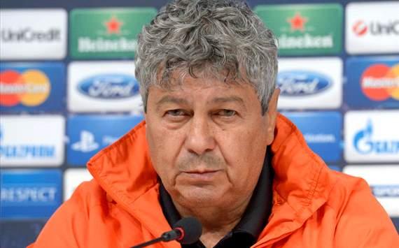 Shakhtar insist Man City have to pay €50 million for Fernandinho