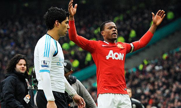 «Манчестер Юнайтед» — «Ливерпуль». Стали известны составы команд