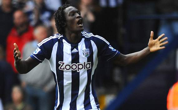 WBA are keen on extending Lukaku stay