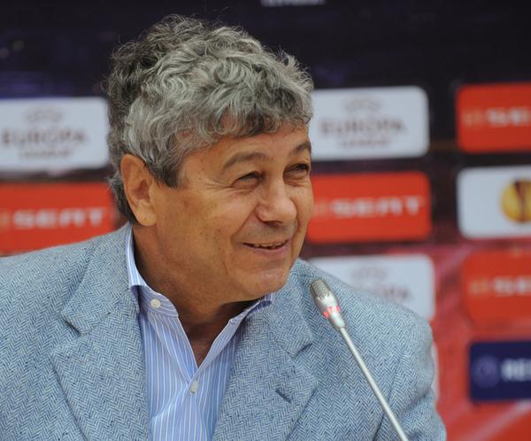 Мирча Луческу: «Мы можем выйти в полуфинал Лиги чемпионов»