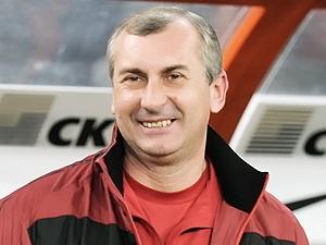 Олег Лутков: «Тренерский опыт поможет Олегу Тарану вывести команду из психологической ямы»