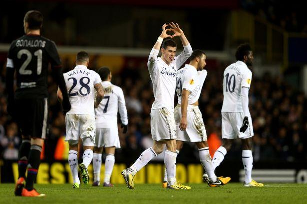 Europa League preview: Olympique Lyon vs Tottenham Hotspur