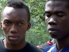 Нигерийские футболисты мечтают о киевском «Динамо»