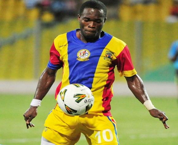 Latest transfer rumours: Lyon target Ghana stralet