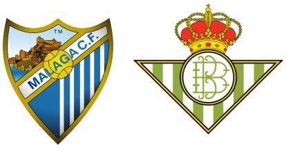 Испанская Ла лига. 6-й тур. «Малага» разгромила «Бетис»