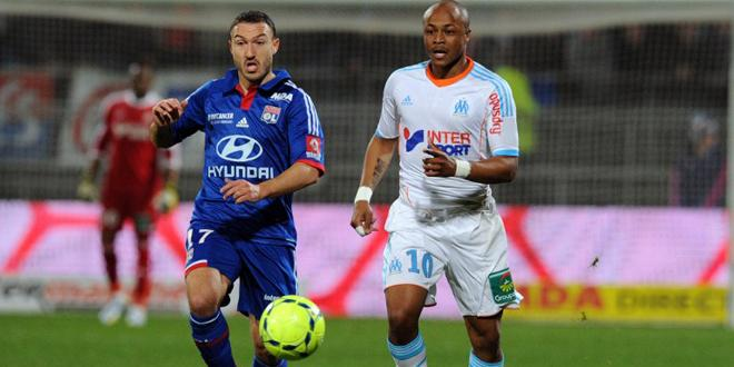 Французская Лига 1. «Лион» — «Марсель» и еще четыре матча, ради которых стоит смотреть 18-й тур