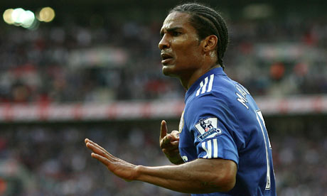 Anzhi eye move for Malouda
