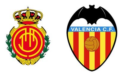 Испанская Ла лига. 5-й тур. «Мальорка» обыграла «Валенсию»