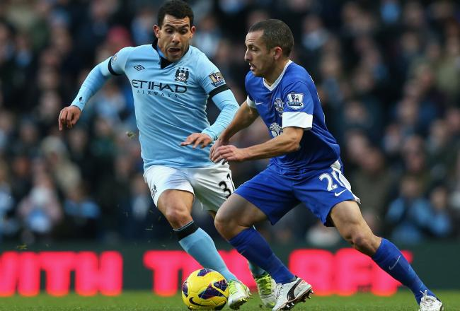 Premier League Matchday 30 Preview: Everton vs Man City