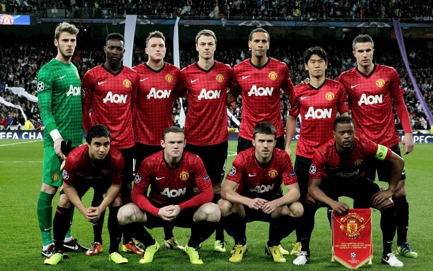 Болельщики «Зенита» хотели бы в соперники в Лиге чемпионов «Манчестер Юнайтед»