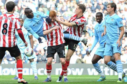 Sunderland vs Man City. Premier League Matchday 19 Preview