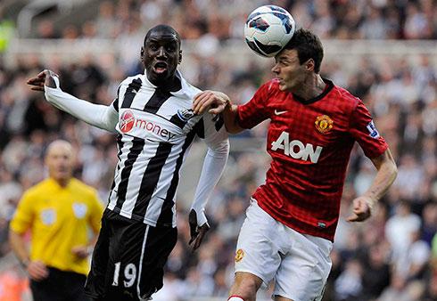 Man Utd vs Newcastle. Premier League Matchday 19 Preview