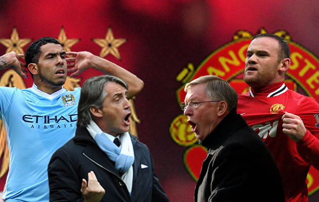 Premier League fixtures preview: Manchester Derby etc.
